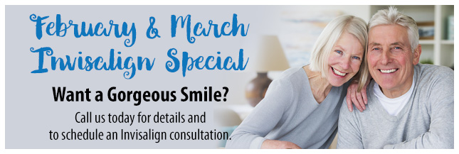 Invisalign Special Offer - Bel Air Maryland